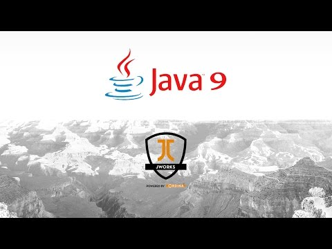 A first look at Java 9 by Yannick De Turck