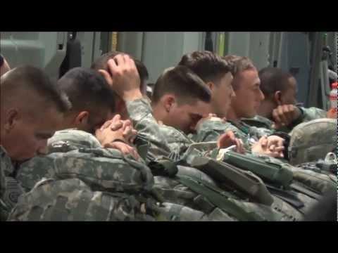 PTSD - The War at Home