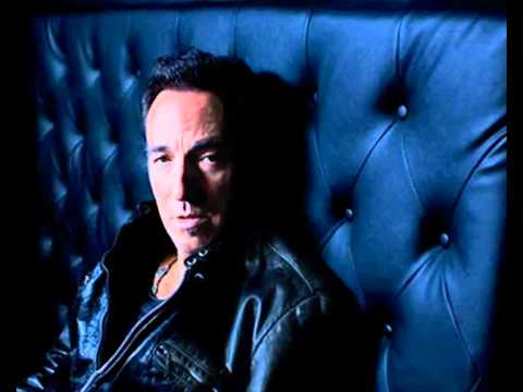 Bruce Springsteen This Depression (with lyrics)