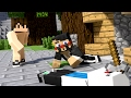 NAKED HUNGER GAMES (Minecraft Animation)