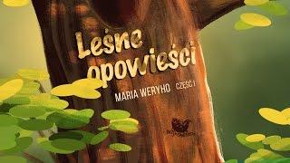 LEŚNE OPOWIEŚCI CZ. 1 – Bajkowisko.pl – słuchowisko – bajka dla dzieci (audiobook)
