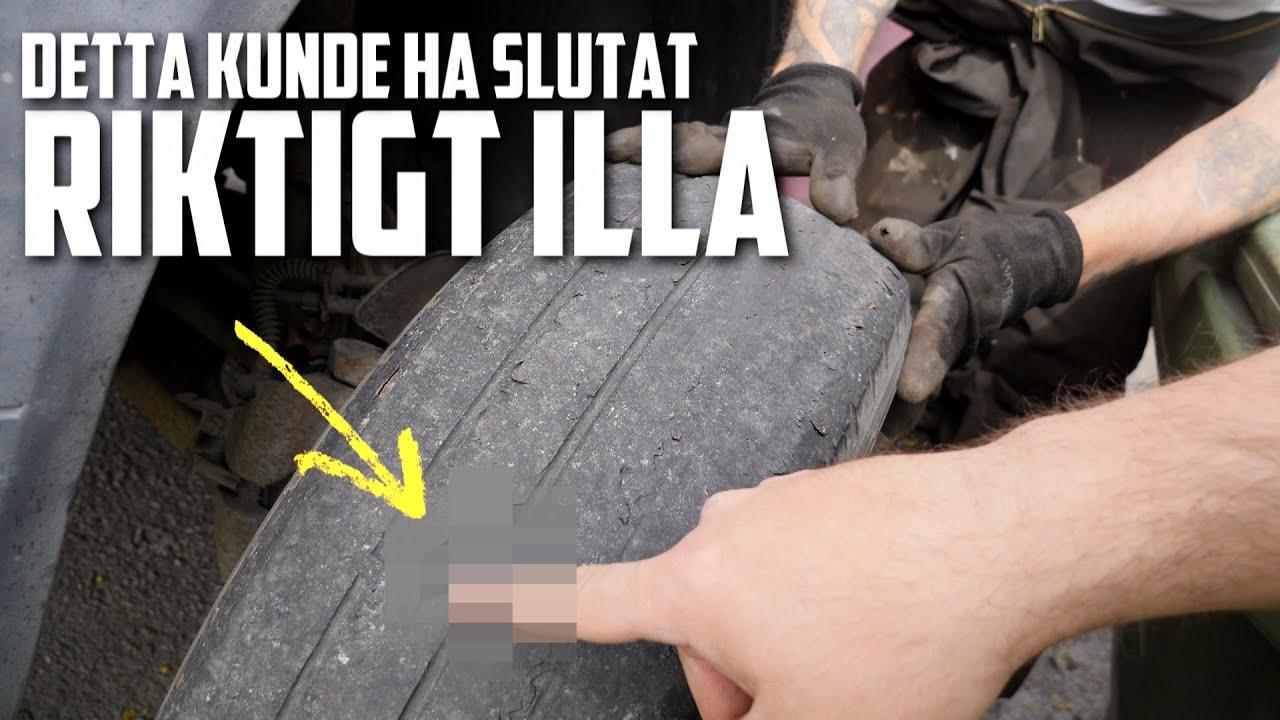 Pimp My Skåpbil - Skabbig & Startar Inte