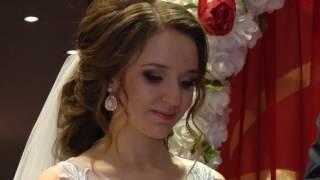 Зимняя сказка  (Свадьба Михайловка )
