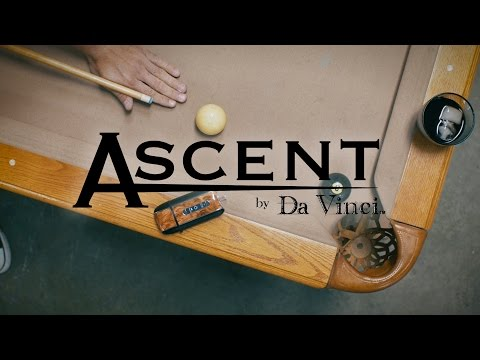 Every Lifestyle Has An Ascent Vaporizer – Define Your DaVinci™ Ascent