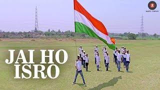 Jai Ho ISRO | Anurag Kulkarni | Satya Kasyap