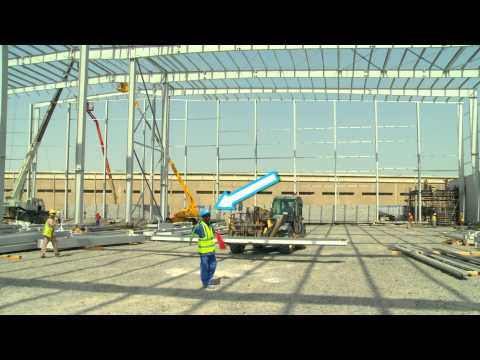 Amana Construction HSE Video