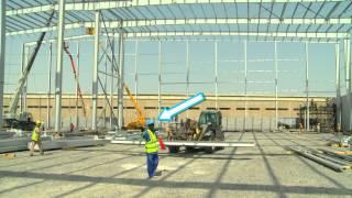 Amana Construction HSE Video