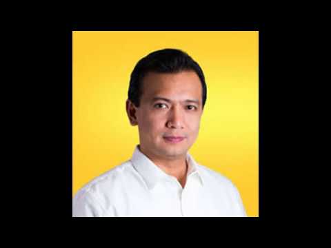 Radio host warns Trillanes: 'The people will catch you and hAng you in the bridge of sin'