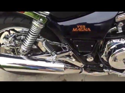 HONDA V65 MAGNA, VF1100C