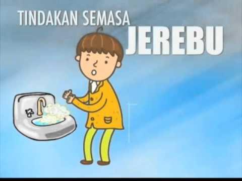 Media Prima - Tindakan Semasa Jerebu PSA [Malay] (October 2015)