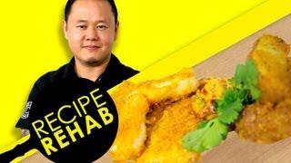 Oven Baked Fish and Chips I Recipe Rehab I Everyday Health