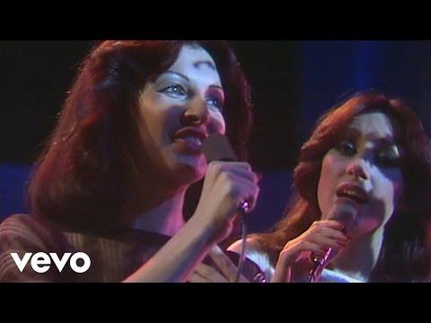 Baccara - Yes Sir, I Can Boogie (ZDF Disco 17.09.1977)