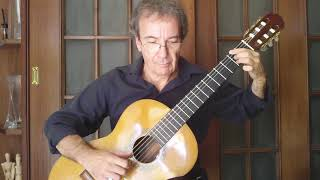 Don't Worry Be Happy (Classical Guitar Arrangement by Giuseppe Torrisi)