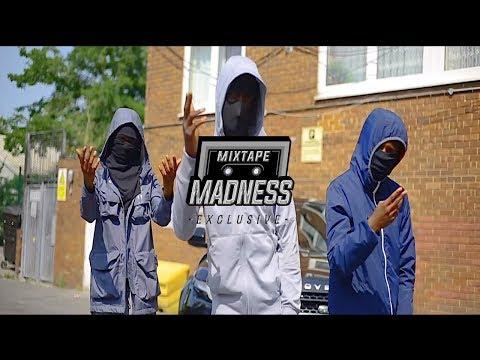 GP X Uncs X KayyKayy - Still Sinning #SinSquad (Music Video) | @MixtapeMadness