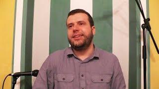 Halka hadisa - hfz. Ammar Bašić (10.05.2018)