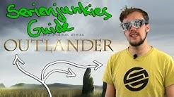 Outlander - Der Serienjunkies Guide zur Starz-Serie