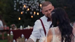 Свадьба Евгения и Дарьи