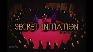 Awakening International Church: Secret Initiation Part Two by Brian Tunstall
