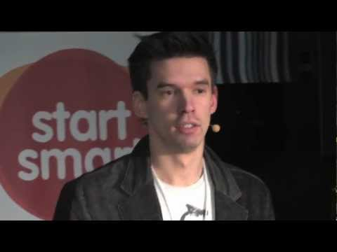 StartSmart! With Tõnu Runnel - Full Presentation