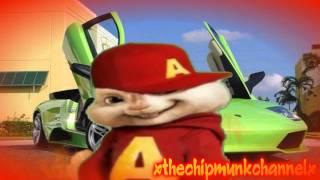 Repeat youtube video Machine Gun Kelly Feat. Waka Flocka Flames - Wild Boy ( CHIPMUNK VERSION) Alvin feat Theodore