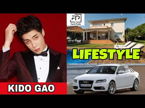 Gao Han Yu (Kido Gao) Lifestyle, Networth, Age, Girlfriend, Income, Facts, Hobbies, Family, & More.