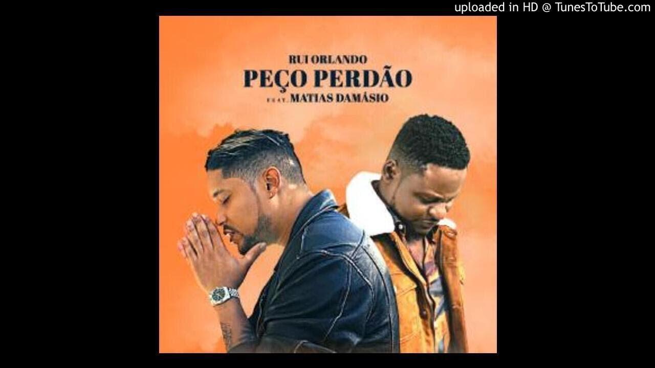 Rui Orlando - Peço Perdão (feat. Matias Damasio) - YouTube