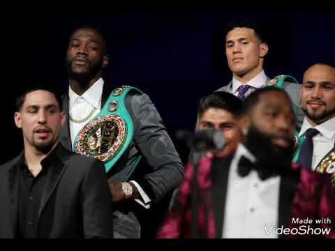 (POV) Deontay Wilder has over taken Adrien Broner as Premier Boxing Champions most popular Boxer!!!