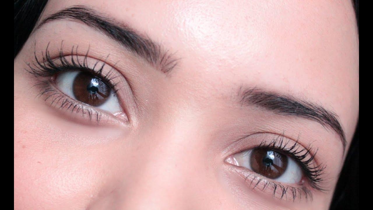 Tips Para Maquillar Las Pesta 241 As Sorteo Internacional