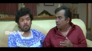 Mental Krishna Movie Brahmanandam Posani Krishna Murali