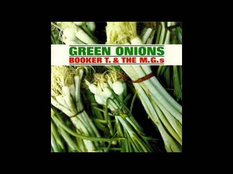 Booker T & The MG.s - Comin' Home Baby.wmv