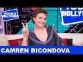 Gotham's Camren Bicondova Answers Fan Questions About Series Finale!