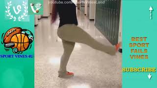 Best Funny Sports FAILS Vines Compilation 2017   Ep #1