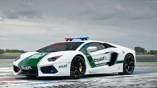 Zamil zamil arabic song New version 2019 | CHILLING Dubai Police