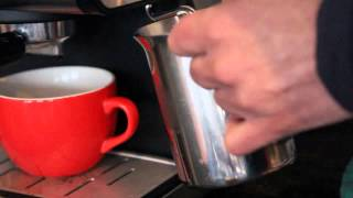кофеварка TRISTAR KZ-2271 обзор