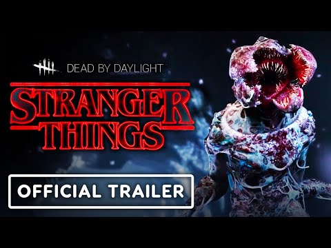Dead by Daylight | Stranger Things | Official Days of Growth Collection Trailer