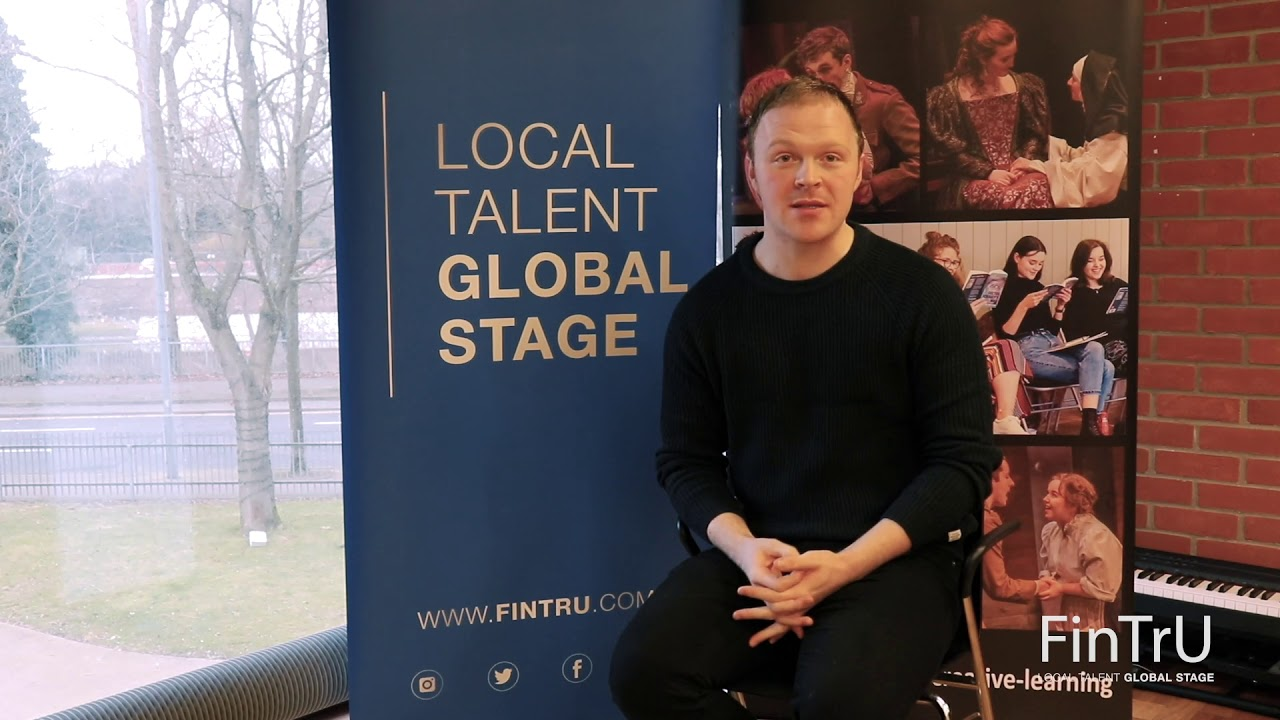 FinTrU Theatre Bursary: How it helped your career?