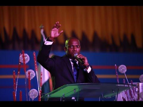 KINGDOM AMBASSADORS By Fela Durotoye at Kingdom Life Convention