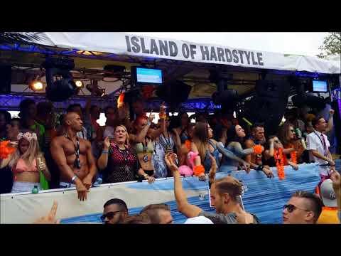Street Parade 2017 Aftermovie - Swiss Hardstyle Mafia Love Mobile (12.08.2017 Zürich, Schweiz)