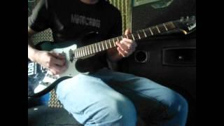 Video Guilherme #991 - Guitar Solo - Dragon Ball - Makafushigi Adventure download MP3, 3GP, MP4, WEBM, AVI, FLV Oktober 2018