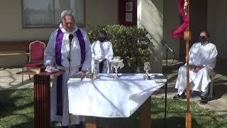 2nd Sunday In Lent   February 28, 2021