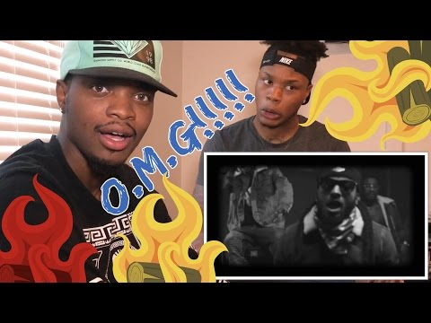 Montana of 300 Black Beatles Freestyle (( REACTION )) - LawTWINZ
