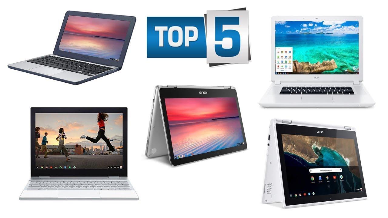 Chromebook 2019