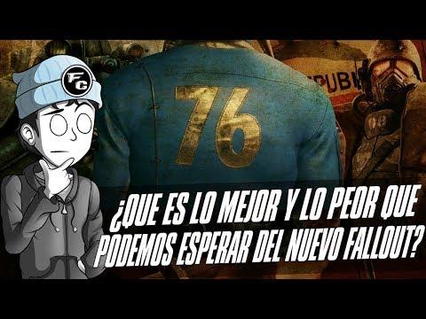 Bethesda: ¿Que podemos esperar del nuevo Fallout?