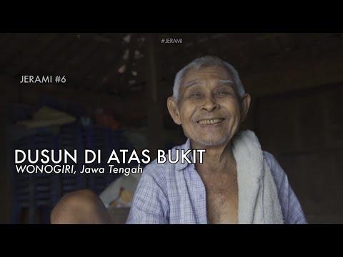 Download Dusun di Atas Bukit, Wonogiri