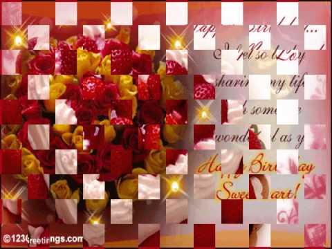 happy birthday my jaan faisal youtube