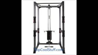 BodyCraft F430 Power Rack Reviews (Top Home Gym?)