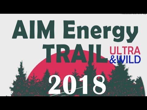 AIM ENERGY TRAIL 2018 - Lo speciale TV - Immagini, emozioni, interviste