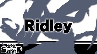 THE PERFECT RIDLEY