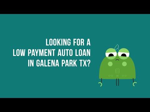 ZeroDown Auto Financing in Galena Park TX Bad Credit or Good Credit