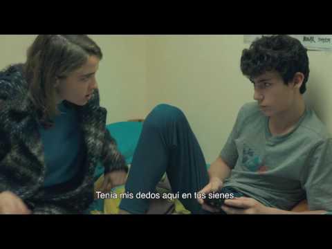 LA CHICA DESCONOCIDA una película de Jean Pierre Dardenne y Luc Dardenne